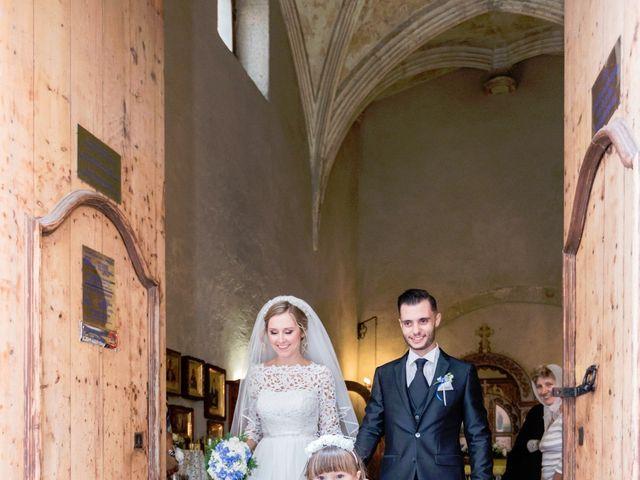 Il matrimonio di Gian Marco e Alina a Cagliari, Cagliari 87