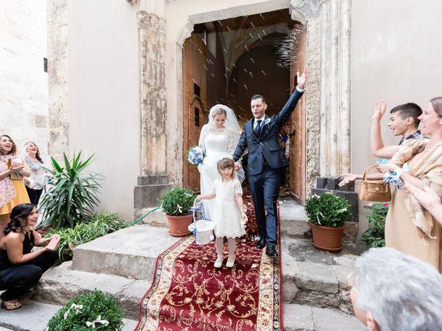 Il matrimonio di Gian Marco e Alina a Cagliari, Cagliari 88