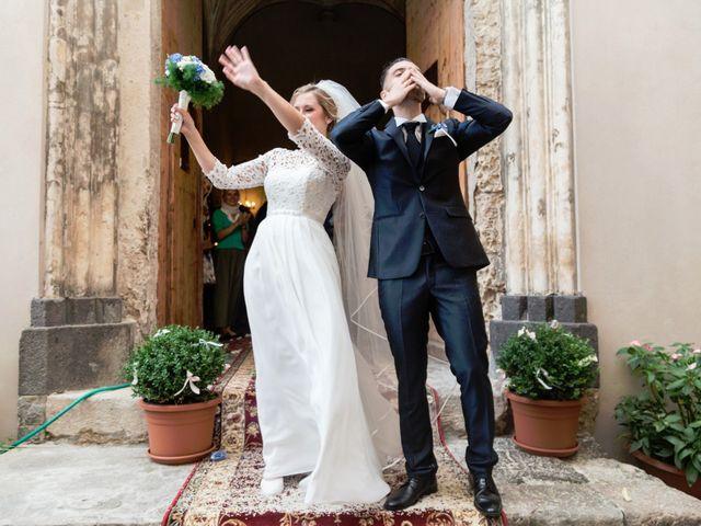Il matrimonio di Gian Marco e Alina a Cagliari, Cagliari 89