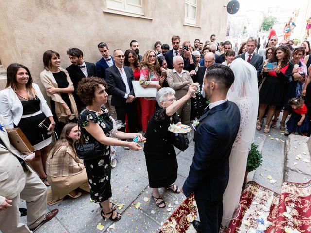 Il matrimonio di Gian Marco e Alina a Cagliari, Cagliari 90