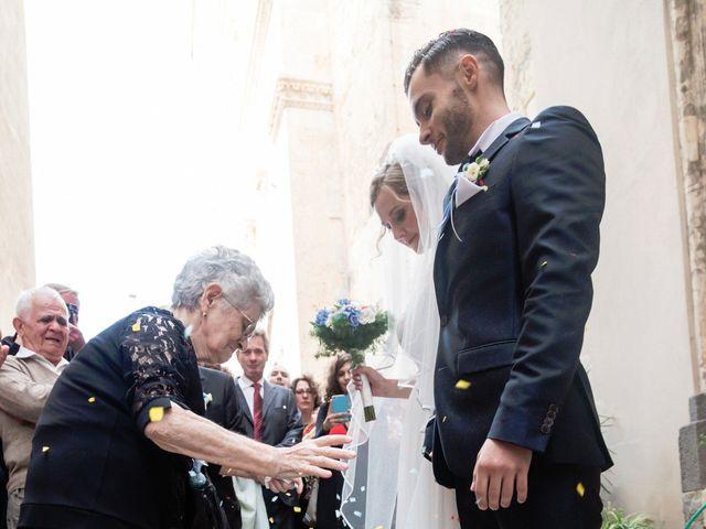 Il matrimonio di Gian Marco e Alina a Cagliari, Cagliari 91