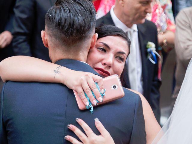 Il matrimonio di Gian Marco e Alina a Cagliari, Cagliari 93
