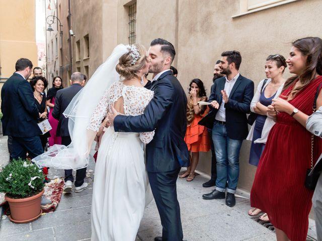 Il matrimonio di Gian Marco e Alina a Cagliari, Cagliari 94
