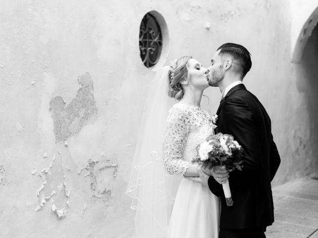 Il matrimonio di Gian Marco e Alina a Cagliari, Cagliari 95