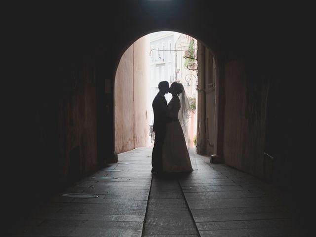 Il matrimonio di Gian Marco e Alina a Cagliari, Cagliari 96