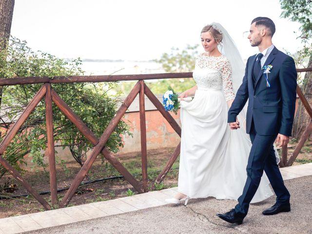 Il matrimonio di Gian Marco e Alina a Cagliari, Cagliari 98