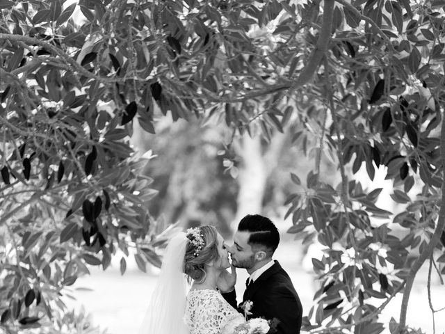 Il matrimonio di Gian Marco e Alina a Cagliari, Cagliari 102