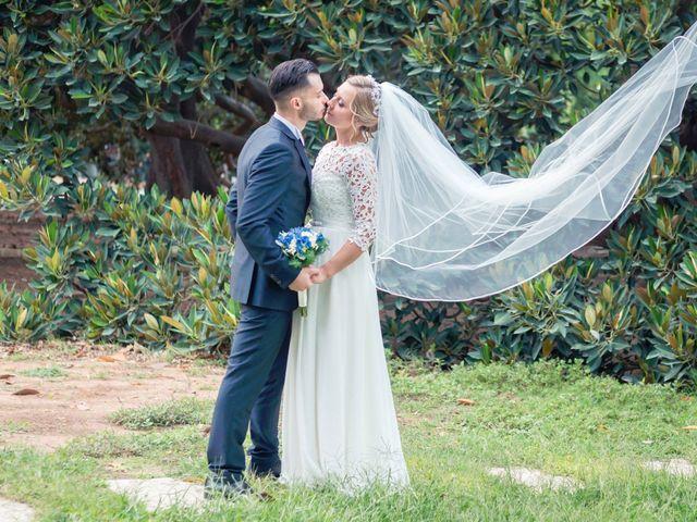 Il matrimonio di Gian Marco e Alina a Cagliari, Cagliari 110
