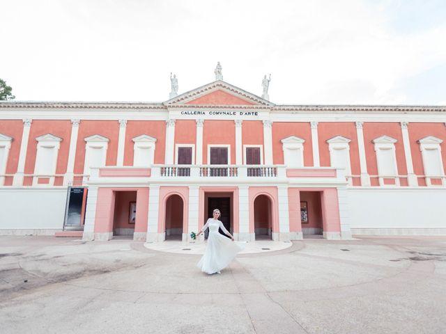 Il matrimonio di Gian Marco e Alina a Cagliari, Cagliari 111
