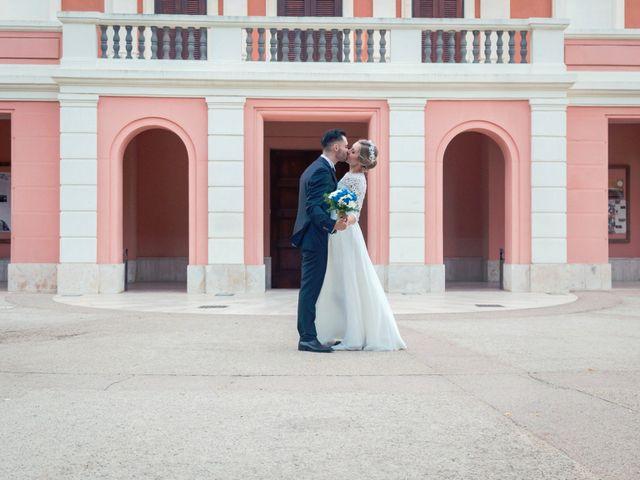 Il matrimonio di Gian Marco e Alina a Cagliari, Cagliari 113