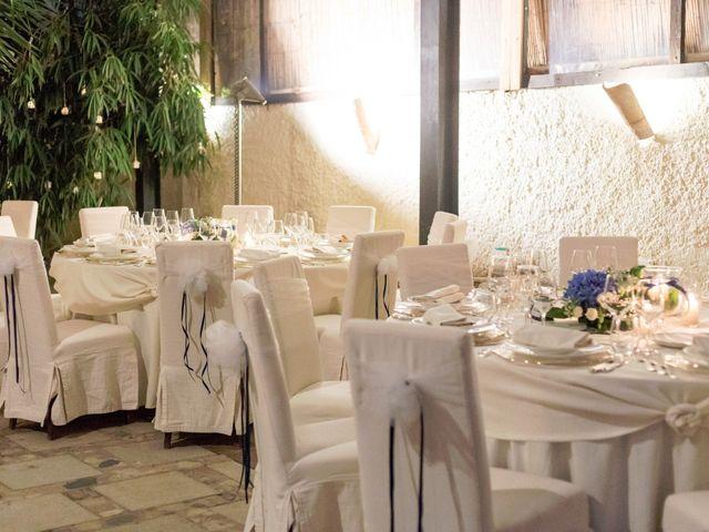 Il matrimonio di Gian Marco e Alina a Cagliari, Cagliari 116