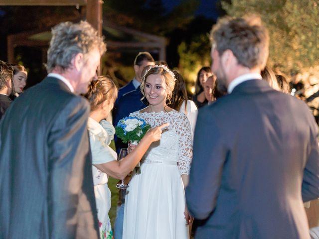 Il matrimonio di Gian Marco e Alina a Cagliari, Cagliari 124