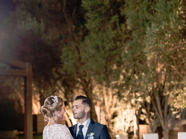Il matrimonio di Gian Marco e Alina a Cagliari, Cagliari 127