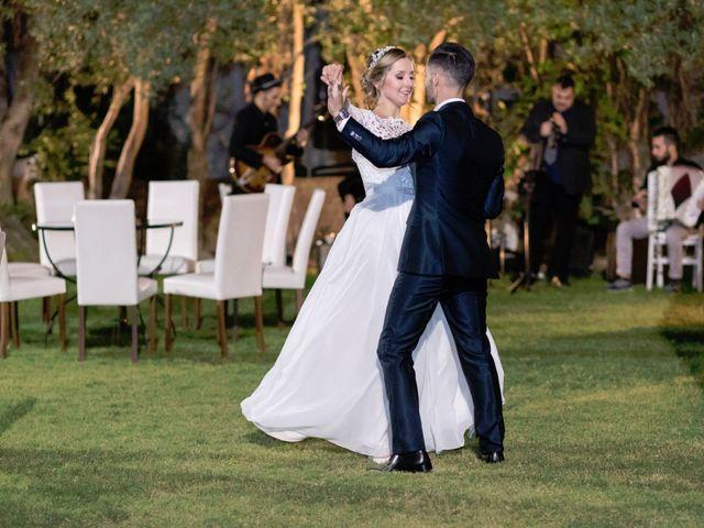 Il matrimonio di Gian Marco e Alina a Cagliari, Cagliari 128