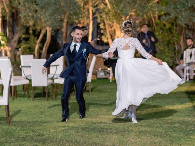 Il matrimonio di Gian Marco e Alina a Cagliari, Cagliari 130