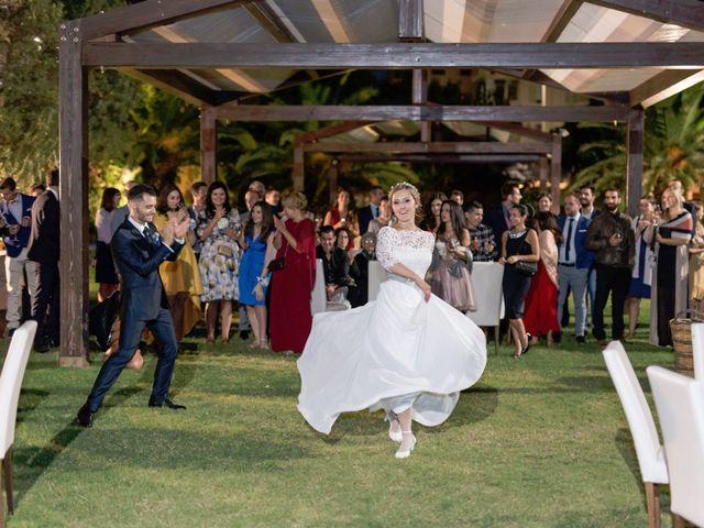 Il matrimonio di Gian Marco e Alina a Cagliari, Cagliari 131