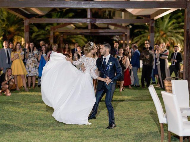 Il matrimonio di Gian Marco e Alina a Cagliari, Cagliari 132