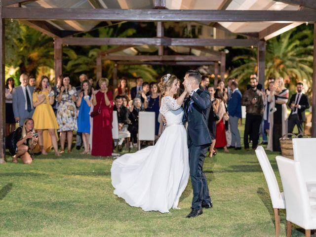 Il matrimonio di Gian Marco e Alina a Cagliari, Cagliari 133