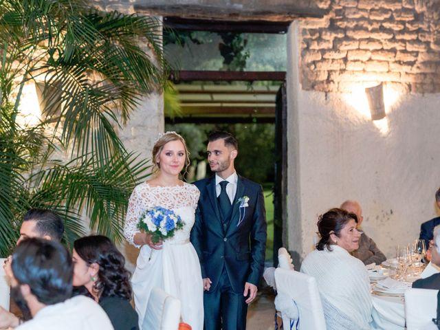Il matrimonio di Gian Marco e Alina a Cagliari, Cagliari 135