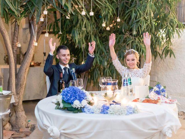 Il matrimonio di Gian Marco e Alina a Cagliari, Cagliari 136