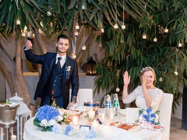 Il matrimonio di Gian Marco e Alina a Cagliari, Cagliari 137