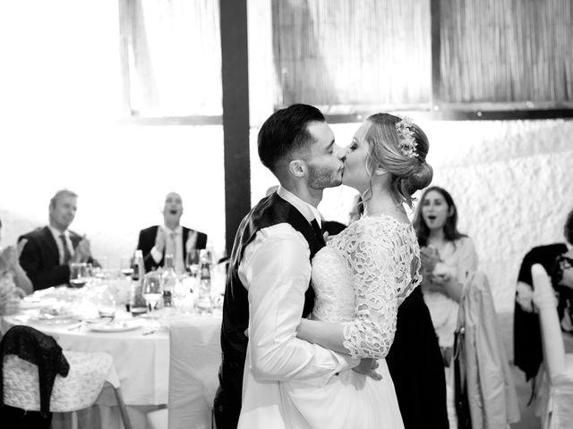 Il matrimonio di Gian Marco e Alina a Cagliari, Cagliari 142