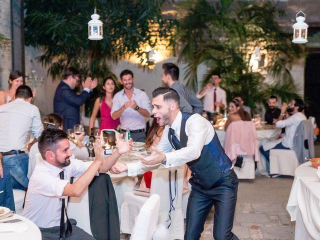 Il matrimonio di Gian Marco e Alina a Cagliari, Cagliari 143