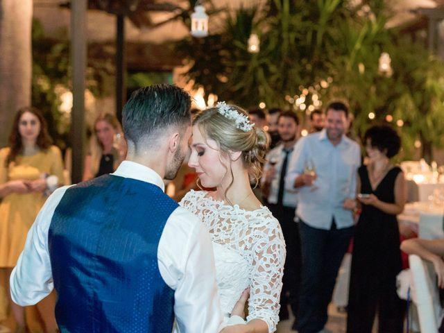 Il matrimonio di Gian Marco e Alina a Cagliari, Cagliari 150