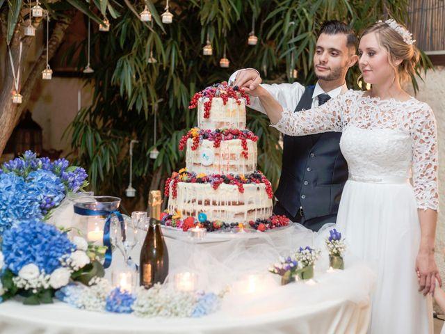 Il matrimonio di Gian Marco e Alina a Cagliari, Cagliari 154