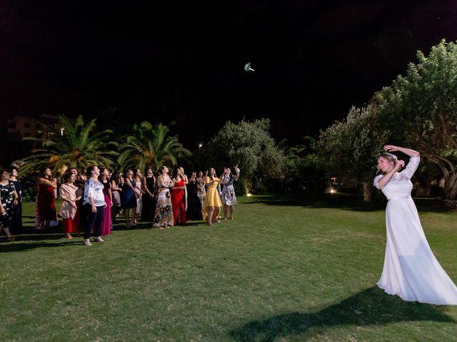 Il matrimonio di Gian Marco e Alina a Cagliari, Cagliari 157