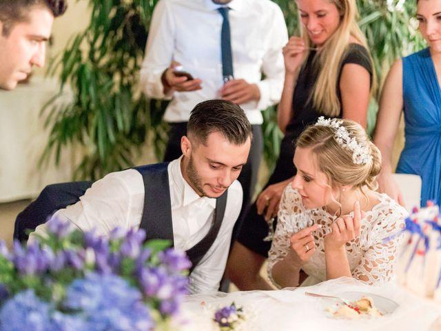 Il matrimonio di Gian Marco e Alina a Cagliari, Cagliari 161