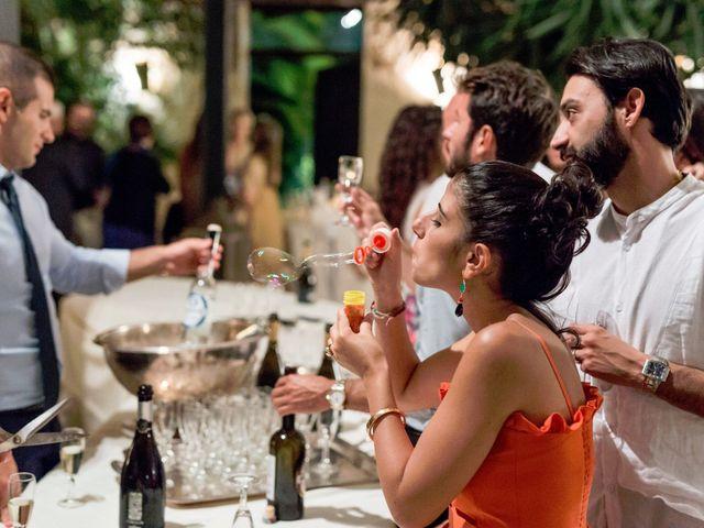 Il matrimonio di Gian Marco e Alina a Cagliari, Cagliari 162