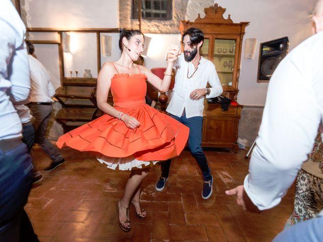 Il matrimonio di Gian Marco e Alina a Cagliari, Cagliari 165