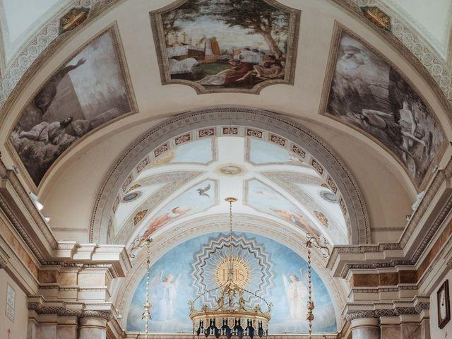 Il matrimonio di Alberto e Sara a Padova, Padova 18