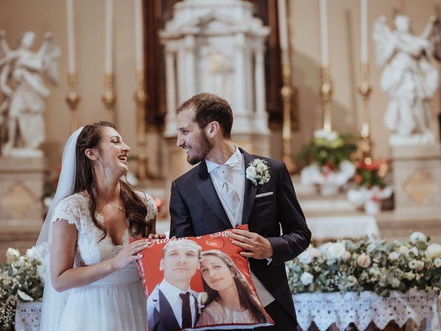 Il matrimonio di Alberto e Sara a Padova, Padova 19