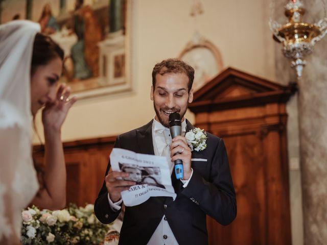 Il matrimonio di Alberto e Sara a Padova, Padova 20