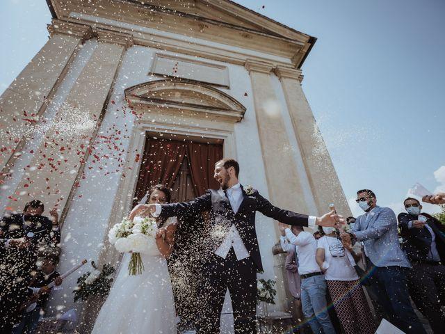 Il matrimonio di Alberto e Sara a Padova, Padova 22