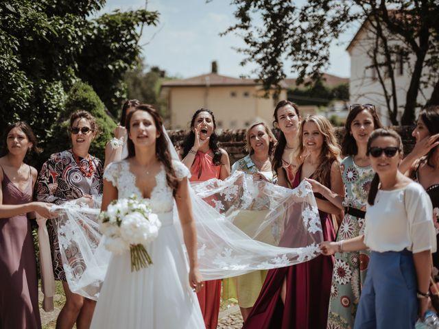 Il matrimonio di Alberto e Sara a Padova, Padova 23