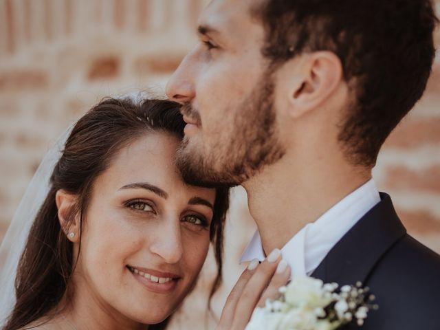 Il matrimonio di Alberto e Sara a Padova, Padova 24