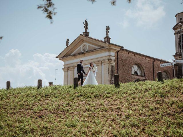 Il matrimonio di Alberto e Sara a Padova, Padova 27