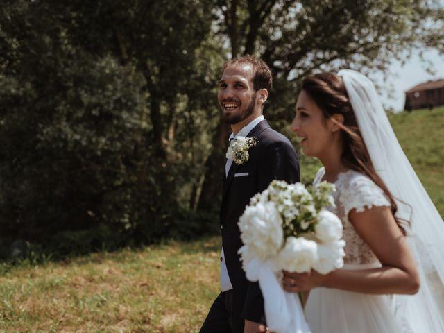 Il matrimonio di Alberto e Sara a Padova, Padova 28
