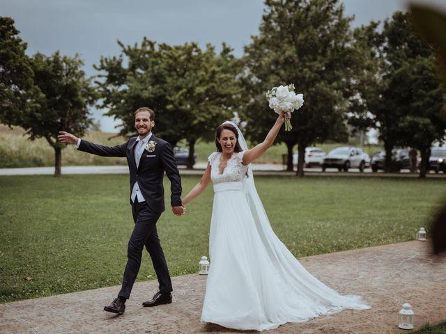 Il matrimonio di Alberto e Sara a Padova, Padova 29