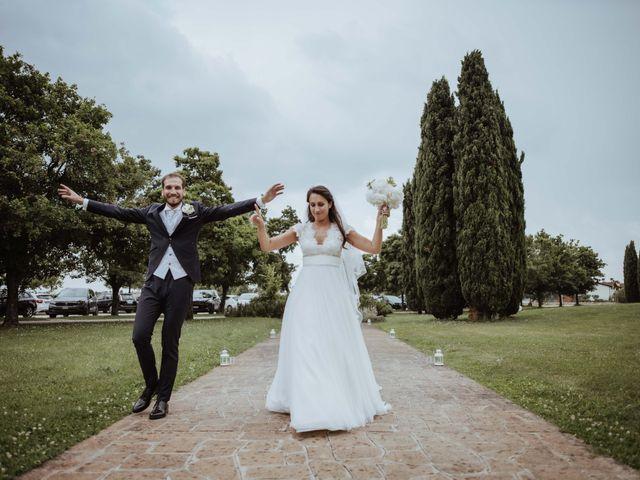 Il matrimonio di Alberto e Sara a Padova, Padova 34