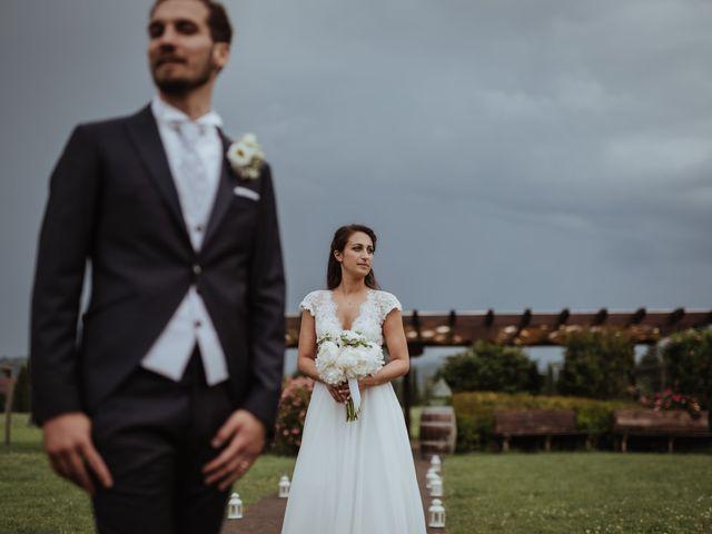 Il matrimonio di Alberto e Sara a Padova, Padova 38