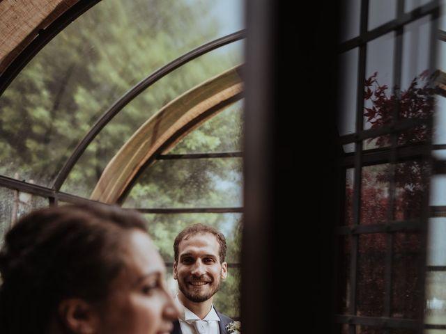 Il matrimonio di Alberto e Sara a Padova, Padova 41