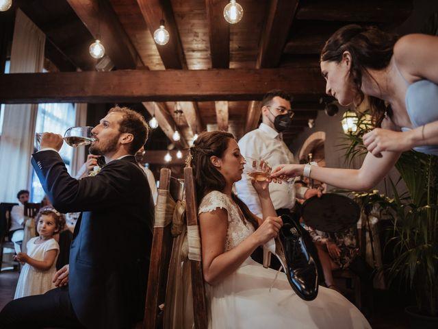 Il matrimonio di Alberto e Sara a Padova, Padova 45