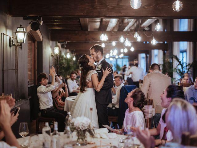 Il matrimonio di Alberto e Sara a Padova, Padova 46