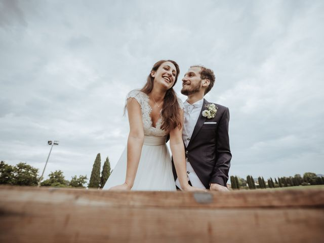 Il matrimonio di Alberto e Sara a Padova, Padova 52