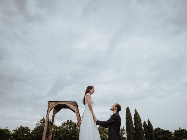 Il matrimonio di Alberto e Sara a Padova, Padova 53
