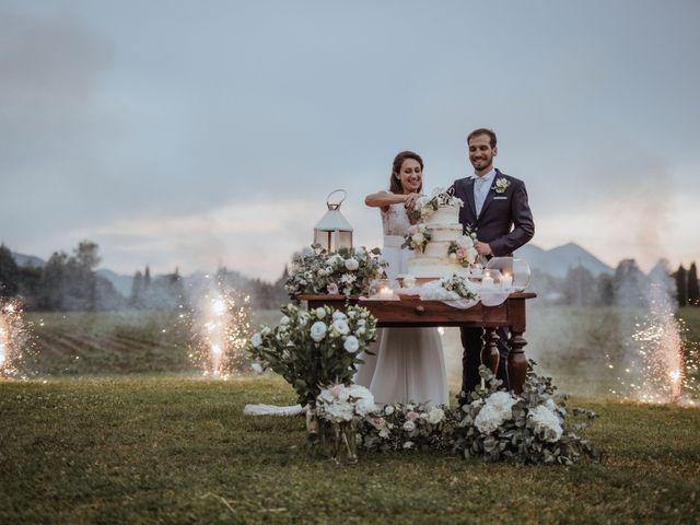Il matrimonio di Alberto e Sara a Padova, Padova 55